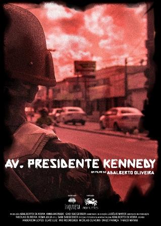 AV. PRESIDENTE KENNEDY