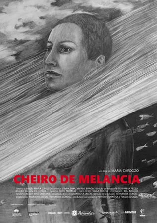 CHEIRO DE MELANCIA